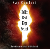 Hell's Best Kept Secret CD