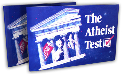 Atheist Test