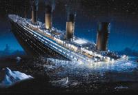 Titanic Collectible