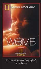 In the Womb 180 Baby Tract