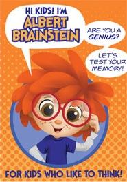 Albert Brainstein