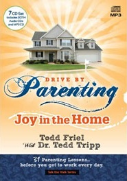 Driveby Parenting