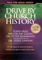 Driveby Church History