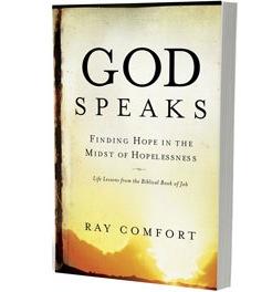 God Speaks Book