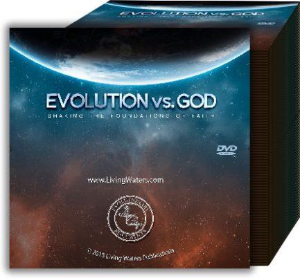 EvG Bulk DVDs